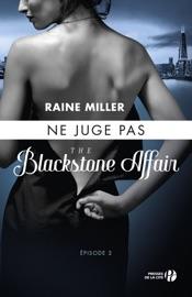 Ne juge pas (T. 2) : The Blackstone Affair PDF Download