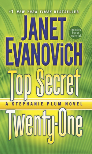 Janet Evanovich - Top Secret Twenty-One