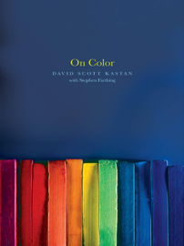 On Color book