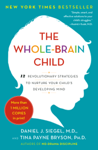 The Whole-Brain Child Copertina del libro