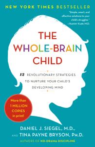 The Whole-Brain Child Boekomslag