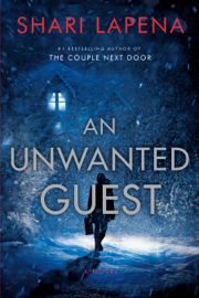 An Unwanted Guest - Shari Lapena book summary