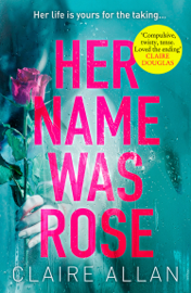 Her Name Was Rose book