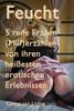 Conny van Lichte - Feucht - 5 reife Frauen (Milf) erzählen von ihren heißesten erotischen Erlebnissen Grafik
