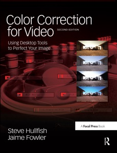 Color Correction for Video