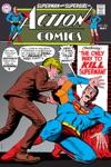 Action Comics 1938- 376