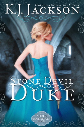 K.J. Jackson - Stone Devil Duke