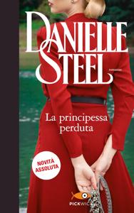 La principessa perduta Book Cover