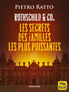 Rothschild & Co Book Cover