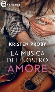 La musica del nostro amore (eLit) Book Cover