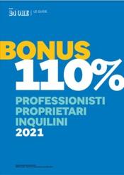 Download BONUS 110% - PROFESSIONISTI PROPRIETARI INQUILINI 2021