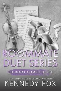 Roommate Duet Series