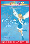 Weather Fairies 1 Crystal The Snow Fairy