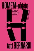 Homem-objeto e outras coisas sobre ser mulher Book Cover