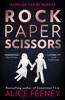 Alice Feeney - Rock Paper Scissors artwork