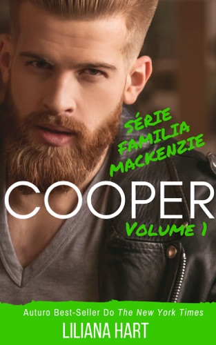 Liliana Hart - Cooper
