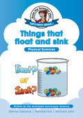 Things that float and sink