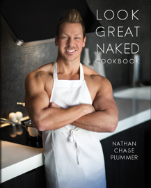 Look Great Naked Cookbook