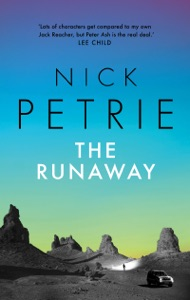 The Runaway Book Cover