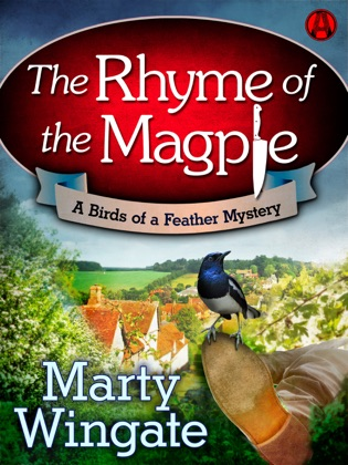 The Rhyme of the Magpie image