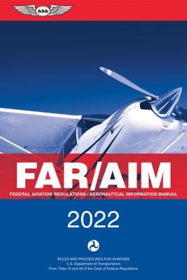 2022 FAR/AIM