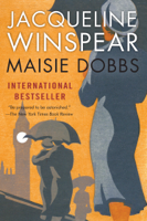 Jacqueline Winspear - Maisie Dobbs artwork