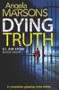 Angela Marsons - Dying Truth artwork