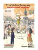 The Sophistication of the Meaningless / La Sofisticación de lo insignificante Book Cover
