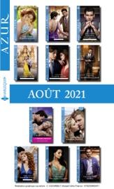 Download Pack mensuel Azur : 11 romans + 1 gratuit (Août 2021)