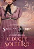 O duque solteiro Book Cover