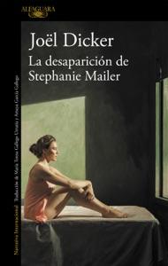 La desaparición de Stephanie Mailer Book Cover