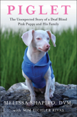 Piglet Book Cover