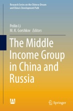 The Middle Income Group In China And Russia