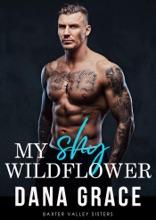 My Shy Wildflower