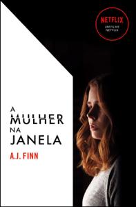 A mulher na janela Book Cover