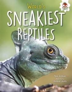 World's Sneakiest Reptiles