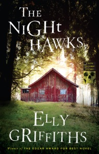 The Night Hawks Book Cover