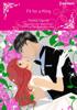 Natsue Ogoshi & Diana Palmer - Fit For A King Grafik