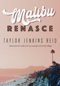 Malibu renasce Capa de livro