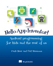 Hello App Inventor!