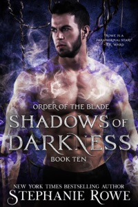 Shadows of Darkness (Order of the Blade)