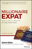 Millionaire Expat Book Cover