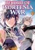Record of Wortenia War (Manga) Volume 5