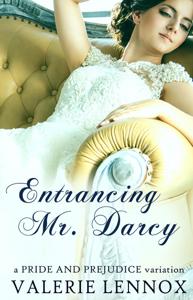 Entrancing Mr. Darcy Book Cover