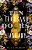 Alix E. Harrow - The Ten Thousand Doors of January artwork