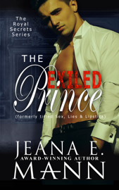 The Exiled Prince book