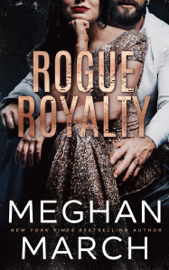 Rogue Royalty book