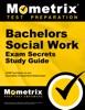 Bachelors Social Work Exam Secrets Study Guide