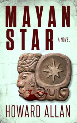 Howard Allan - Mayan Star book