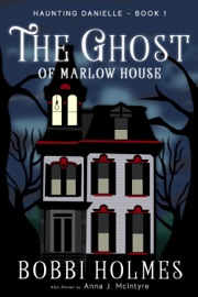 The Ghost of Marlow House PDF Download